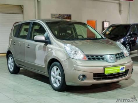 срочно продам автомобиль nissan note 2009г.в, фотография 1