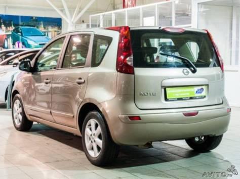 срочно продам автомобиль nissan note 2009г.в, фотография 2