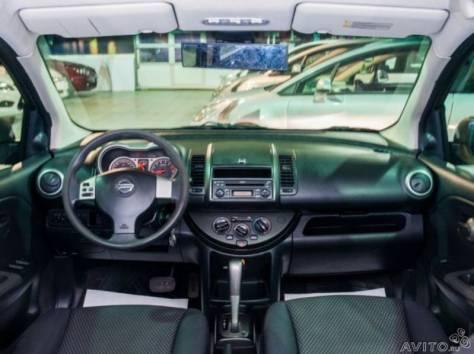 срочно продам автомобиль nissan note 2009г.в, фотография 3