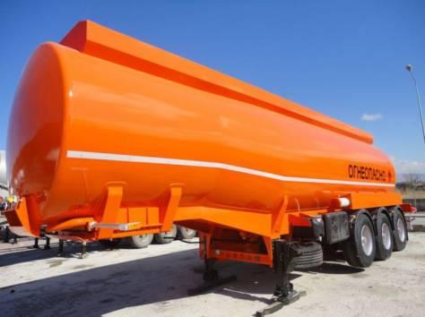 продам бензовоз nursan 35 м3, фотография 1