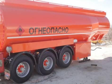 продам бензовоз nursan 35 м3, фотография 2