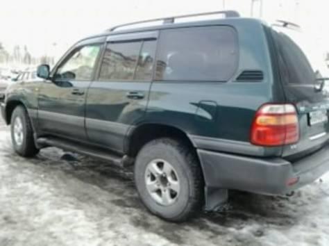 Продается Toyota Land Cruiser (100) 2000 г.в в , фотография 1