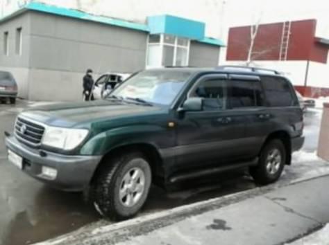 Продается Toyota Land Cruiser (100) 2000 г.в в , фотография 2