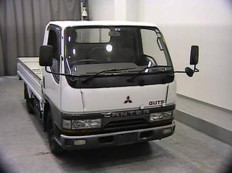 Продам грузовик Mitsubishi Canter, фотография 1