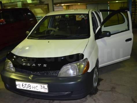 Продам или обменяю автомобиль Toyota Platz, фотография 1