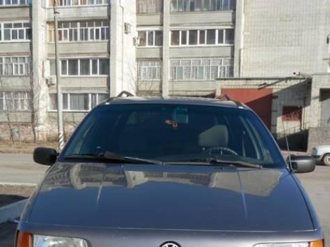 ПРОДАЮ фольксваген пассат универсал 89г.в., фотография 2