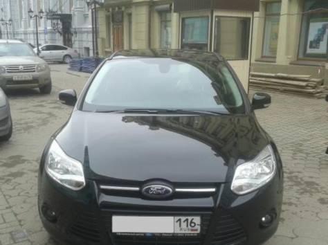 Ford Focus III, фотография 1