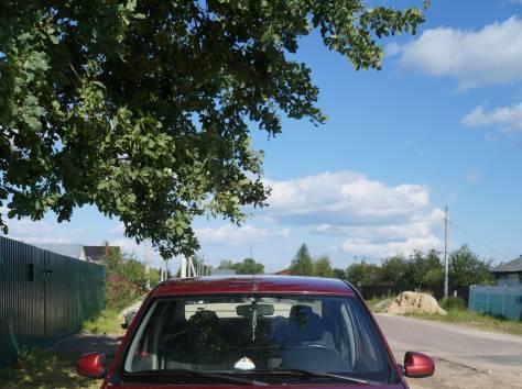 Продается RENAULT LOGAN 2009 года выпуска, фотография 2