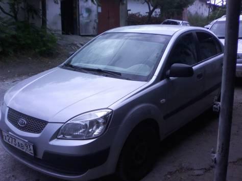 Продам автомобиль 2007 г., фотография 1