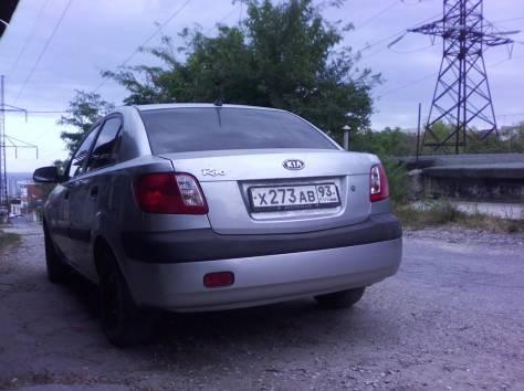 Продам автомобиль 2007 г., фотография 2