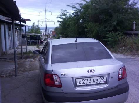 Продам автомобиль 2007 г., фотография 4