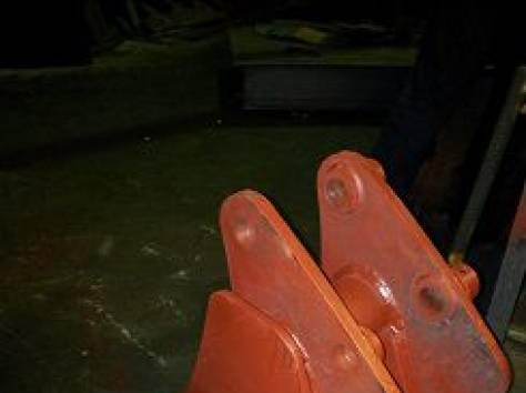 Задний ковш на погрузчик JCB 3CX , фотография 5