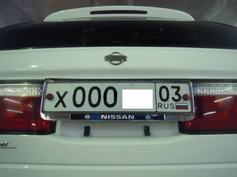 Nissan R'nessa 1997 год, фотография 2