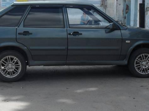 продаю ВАЗ-2114, фотография 2