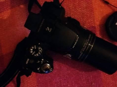 Продам Цифровой фотоаппарат Nikon COOLPIX P510 , фотография 3