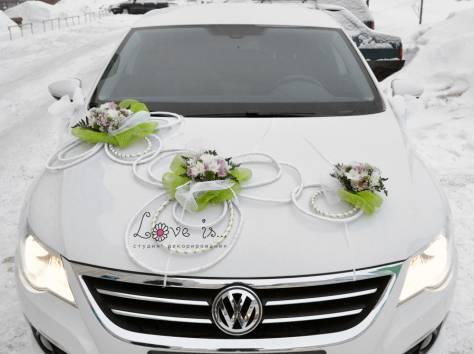 Автомобили в прокат на свадьбу, Уфа.  Заказать свадебный автомобиль в Уфе. НИЗКАЯ ЦЕНА., фотография 1