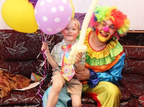 остальные, сценарий поздравления клоунами взрослого отдыха, представленные