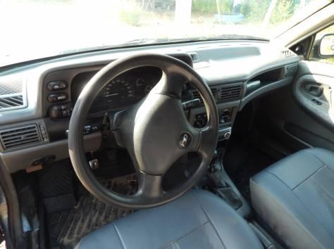 Продается авто Daewoo Nexia 2008г , фотография 4