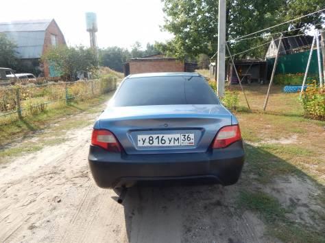 Продается авто Daewoo Nexia 2008г , фотография 5
