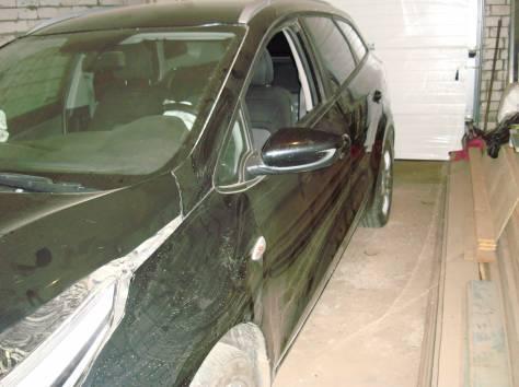 продаю авто (битый), фотография 4