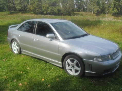 Продам Audi A4, фотография 2