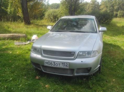 Продам Audi A4, фотография 5