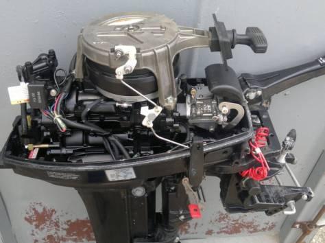 Продам лодку ПВХ мотор телегу, фотография 7