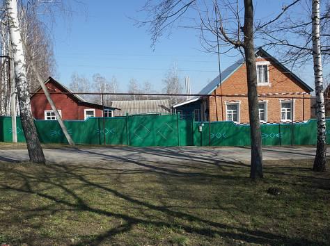Продаётся жилой  дом в п. Борисовка Белгородской области, фотография 5