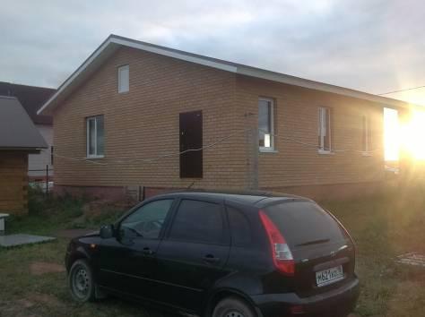 Продам дом в Завьялово или обменяю на квартиру, фотография 7