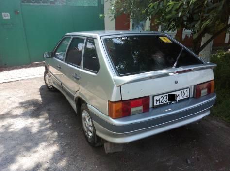 Продам ВАЗ 2114, фотография 2