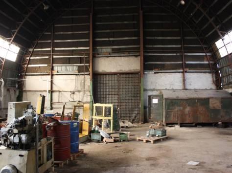 Сдается оборудованный ангар 916 кв.м. на Геологов, фотография 6