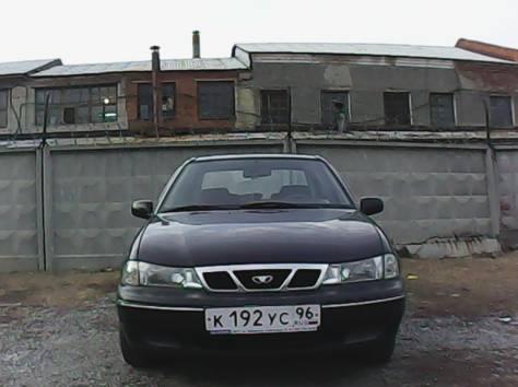 Продам автомобиль Дэу Нексия, фотография 3