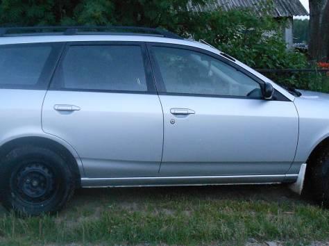 Продам Nissan Wingroad 2000 г.в., фотография 1