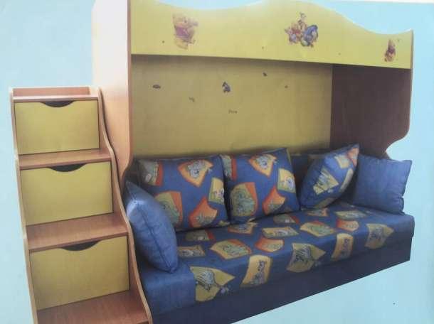 Мягкая мебель по индивидуальным размерам, фотография 4