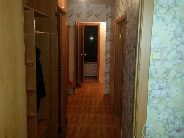 Сдам теплую уютную 2-х комнатную квартиру на длительный срок, фотография 3