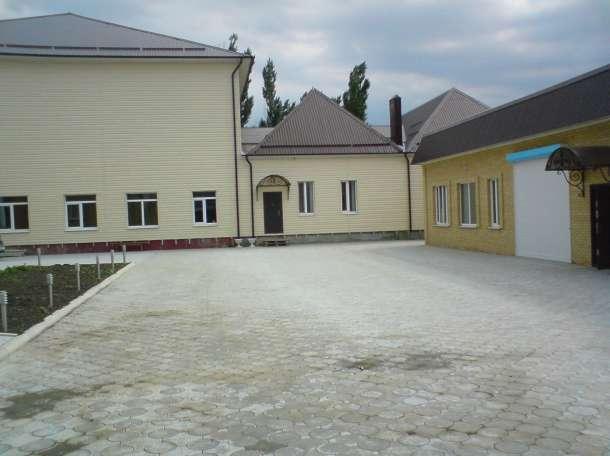 Торгово- промышленный комплекс (готовый бизнес), г ул Низеева41, фотография 7