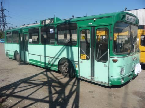 Продаю автобус Мерседес, фотография 1