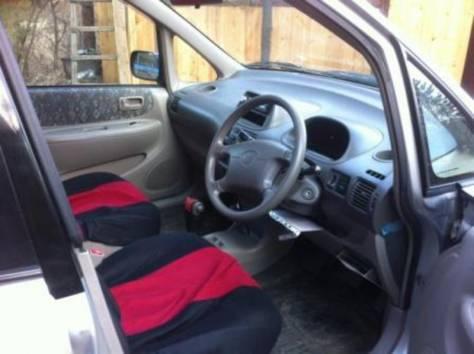 Toyota corolla spacio, фотография 2