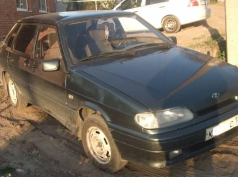 Срочно продам ВАЗ 2115, г.в.2008, фотография 1