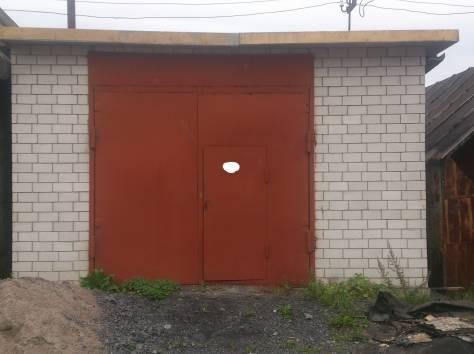 Продам Гараж в поселке Черная Речка, фотография 1