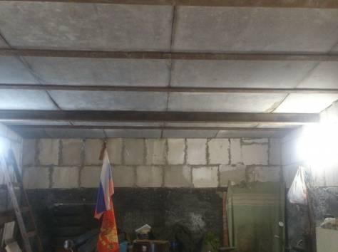 Продам Гараж в поселке Черная Речка, фотография 2