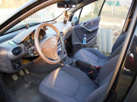 Продаю Mercedes-Benz А-140, фотография 2