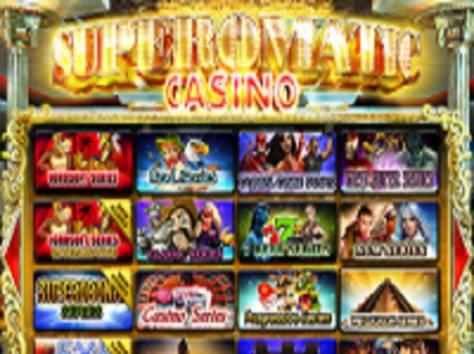 Казино superomatic интернет казино приват ванк