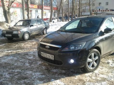 Срочно продам Ford Focus II new, фотография 5
