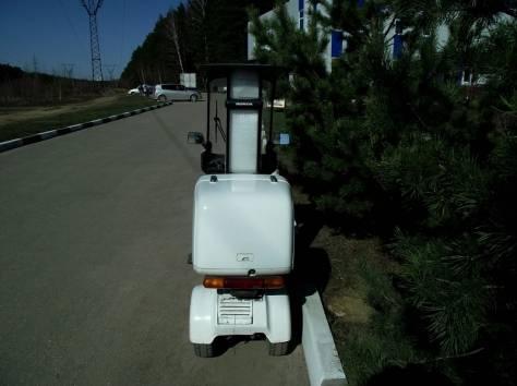 скутер honda guro canopy, фотография 4