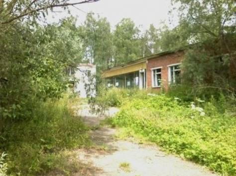 Продается бывший оздоровительный лагерь «Светлые ключи» , фотография 1