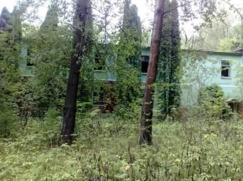 Продается бывший оздоровительный лагерь «Светлые ключи» , фотография 6