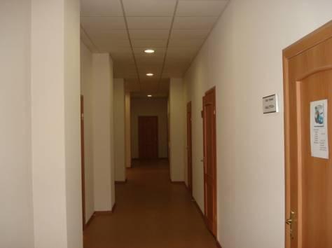 Отдельно стоящее, одноэтажное, офисное помещение, фотография 2