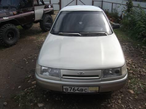Продажа автомобиля, фотография 5