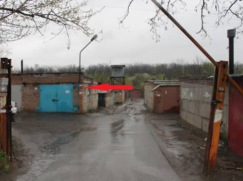 Капитальный гараж Вятская, Вятская 37б, фотография 1